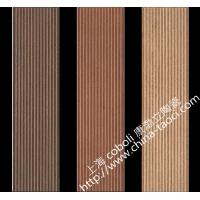 150x600直木纹防滑砖