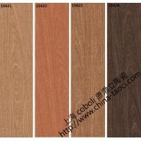 150x600光面木纹砖