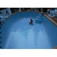 青岛神盾防水工程游泳池防水