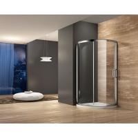 简洁淋浴房UV02系列奢华的低调