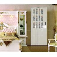 PVC折叠门 木塑门窗  家居门窗 钢塑门