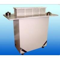 商用电子式空气净化机 吸烟室专用空气净化机