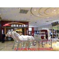 大型卡通雕塑、商场活动雕塑