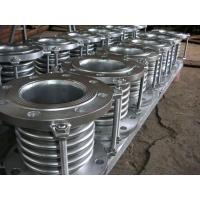 金属、非金属补偿器,橡胶接头,传力接头,防水套管