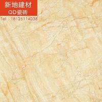 新地建材-QD瓷砖2015新品,抛釉砖