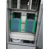 576芯三网合一光缆交接箱特点