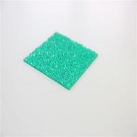 海塑pc颗粒板