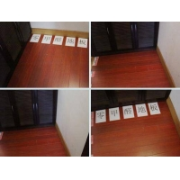 稻(麦)草秸杆板---零甲醛地板