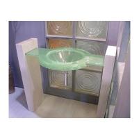 玻璃先生-卫浴产品-浴室柜