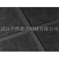 供应电影玻璃棉吸音天花板-A2级防火
