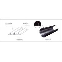 郑州区域专业制造塑钢缠绕管 河南塑钢缠绕管