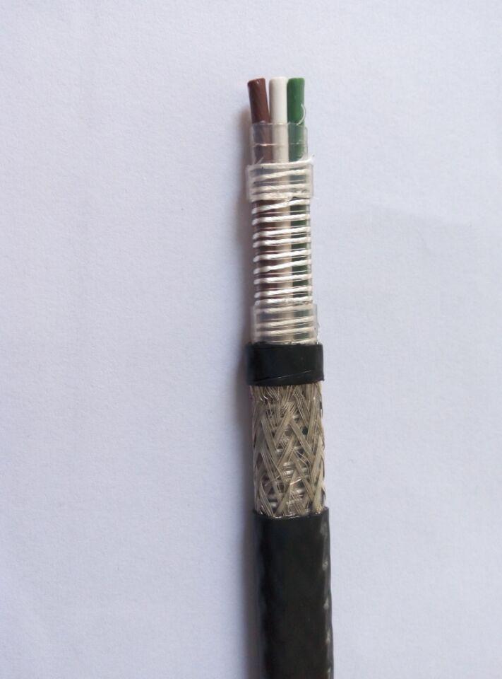 热控接线工艺图片