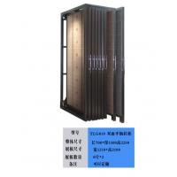柏宽牌TLG010双面抽拉式瓷砖展示柜