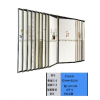 釉面砖展示柜,釉面砖展具效果图,展柜图片