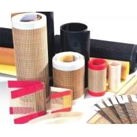 特氟龙、铁氟龙高温网带、高温胶带流水线工业皮带