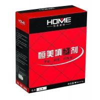 恒美牌彩色防霉填缝剂/正品/勾缝剂/嵌缝剂/2kg盒