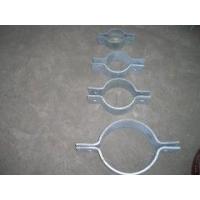 D3A型双孔短管夹