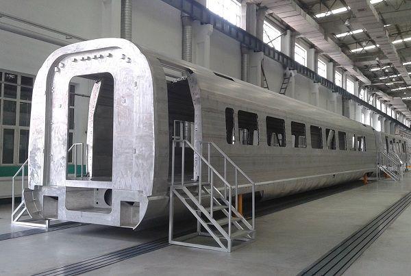 高铁动车地铁
