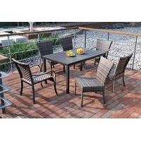 大连户外休闲桌椅|花园家具|实木、铸铝、藤编桌椅|遮阳用品
