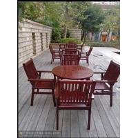大连户外桌椅|花园家具|藤编桌椅|遮阳用品