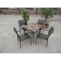 大连户外休闲桌椅|休闲家具|凉亭|遮阳伞