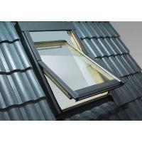 河北采光通风屋顶钢结构天窗