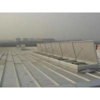 河北彩钢屋顶钢结构天窗