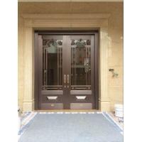 供应不锈钢铜门/铜门工艺/铜门图片