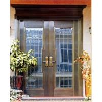 不锈钢铜门/铜门保养/铜门清洁