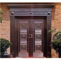 供应欧式不锈钢庭院铜门/客厅卧室房间门
