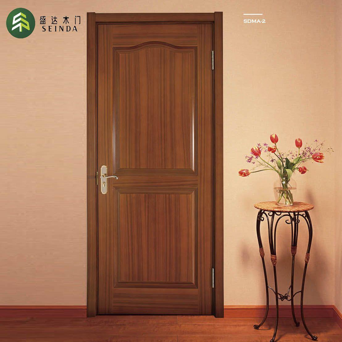 盛达木门高端室内烤漆门