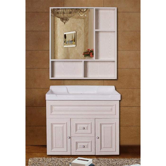 万家康浴室柜-03