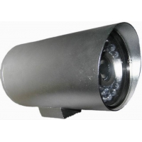 60米红外防水监控摄像机,摄像头