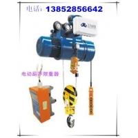吊車限重器,QCX-BY型起重量限制器