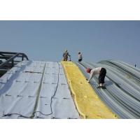 日照铝镁锰板屋面材料