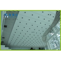易博仕十年专注氟碳铝单板幕墙,易博仕铝单板10年品质保证
