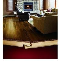 青岛马克森地板-三层实木地板