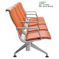 PU连排等候椅LG-104PB