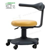 牙医PU小椅子KF-102