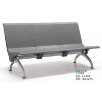PU豪华等候椅 PU机场椅LG-003