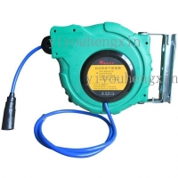 自动伸缩水管卷线器哪家好,济南多友电气为您提供最专业的服务