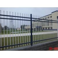 锌钢护栏PVC护栏栅条护栏