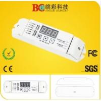 dmx512写码器,单路10A写码器,DMX信号转换器