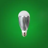 铝塑LED球泡灯_正品郑州led节能灯暖/正光源