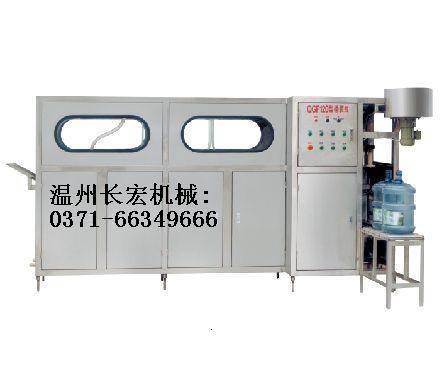 5加仑大桶水灌装机 3加仑桶装水灌装机