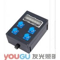 CBDC8060系列防爆防腐插座箱