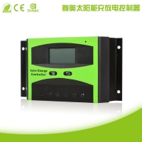 24V30A太阳能充电控制器