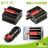 车载逆变器150w12v转220v汽车充电器电源转换器USB