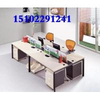 天津工作用的办公桌配件图片/实木办公桌尺寸定做