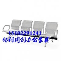 天津塑料排椅颜色及规格-不锈钢椅子图片